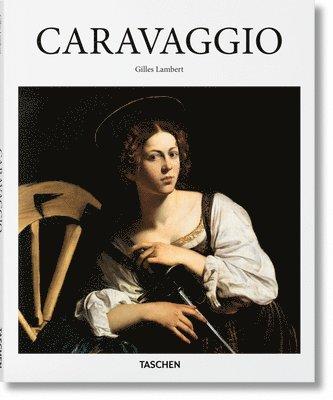 bokomslag Caravaggio