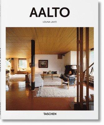 bokomslag Aalto