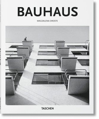 bokomslag Bauhaus