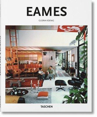 bokomslag Eames