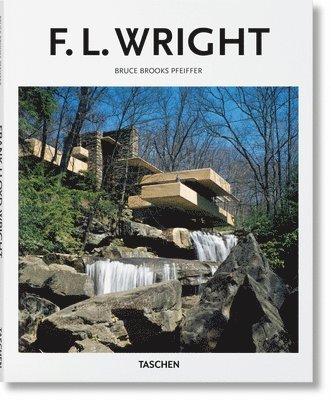F.L. Wright 1