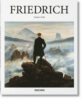 bokomslag Friedrich, C. D.