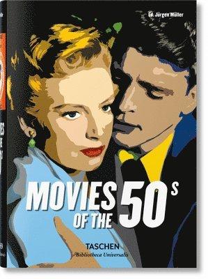 bokomslag Movies of the 50s
