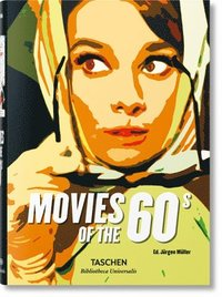 bokomslag Movies of the 60s