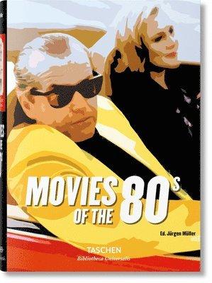 bokomslag Movies of the 80s