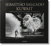 bokomslag Sebastiaao Salgado - Kuwait, a Desert on Fire