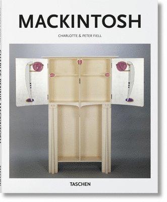 bokomslag Mackintosh