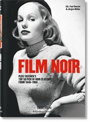 bokomslag Film Noir