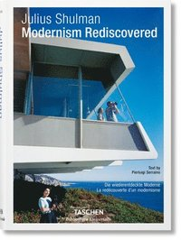 bokomslag Julius Shulman. Modernism Rediscovered