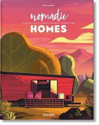 bokomslag Nomadic Homes