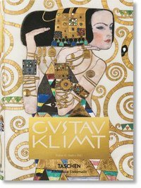 bokomslag Gustav Klimt. Complete Paintings