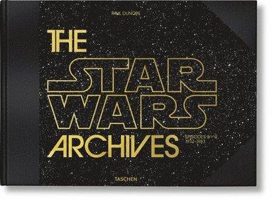 bokomslag The Star Wars Archives. 1977-1983
