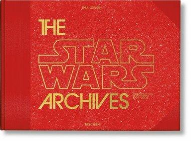 bokomslag The Star Wars Archives. 1999-2005