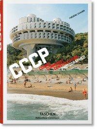 bokomslag Frederic Chaubin. CCCP