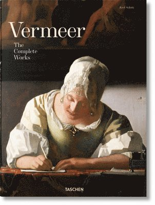 bokomslag Vermeer. The Complete Works