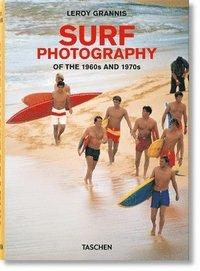 bokomslag LeRoy Grannis. Surf Photography