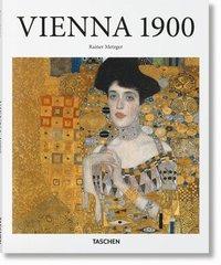 bokomslag Vienna 1900
