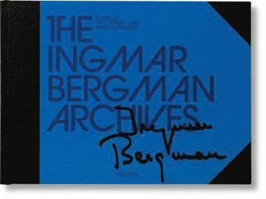 bokomslag The Ingmar Bergman Archives