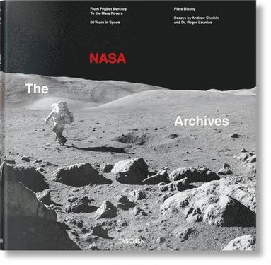 bokomslag The NASA Archives: 60 Years in Space