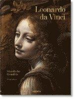 bokomslag Leonardo da Vinci. Sämtliche Gemälde