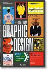 bokomslag The History of Graphic Design. Vol. 2, 1960-Today