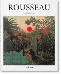 bokomslag Rousseau