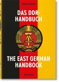 bokomslag TheEast German Handbook