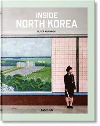 bokomslag Inside North Korea