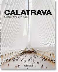 bokomslag Calatrava. Complete Works 1979-today