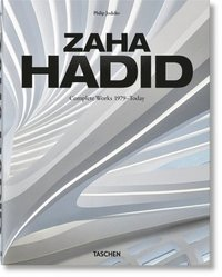 bokomslag Zaha Hadid. Complete Works 1979-Today. 2020 Edition