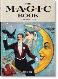 bokomslag The Magic Book