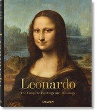 bokomslag Leonardo. The Complete Paintings and Drawings