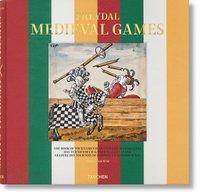 bokomslag Freydal. Medieval Games. The Book of Tournaments of Emperor Maximilian I