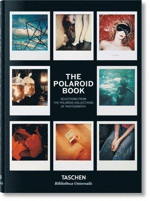 bokomslag The Polaroid Book