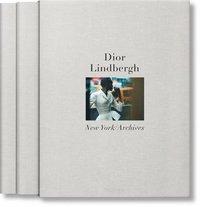 bokomslag Peter Lindbergh. Dior