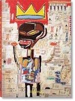bokomslag Basquiat - 40th Anniversary Edition