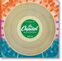 bokomslag Capitol Records