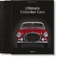 bokomslag Ultimate Collector Cars