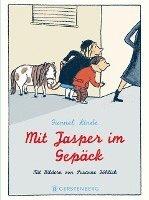 bokomslag Mit Jasper im Gepäck