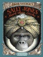 bokomslag Sally Jones - Mord ohne Leiche