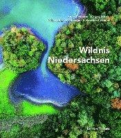 bokomslag Wildnis Niedersachsen