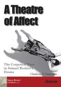 bokomslag A Theatre of Affect