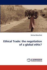 bokomslag Ethical Trade