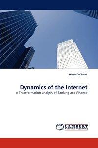 bokomslag Dynamics of the Internet