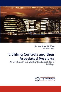 bokomslag Lighting Controls and Their Associated Problems