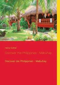 bokomslag Discover the Philippines - Mabuhay