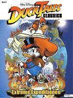 bokomslag DuckTales Classics Band 1