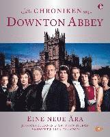 bokomslag Die Chroniken von Downton Abbey