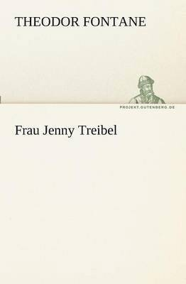 bokomslag Frau Jenny Treibel