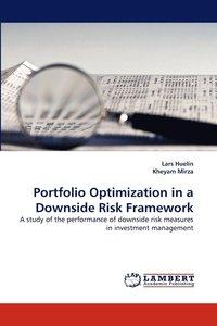 bokomslag Portfolio Optimization in a Downside Risk Framework